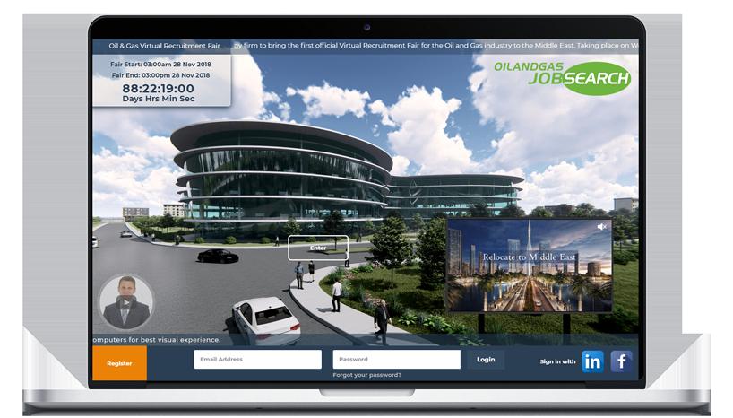 OGJS Virtual Fair
